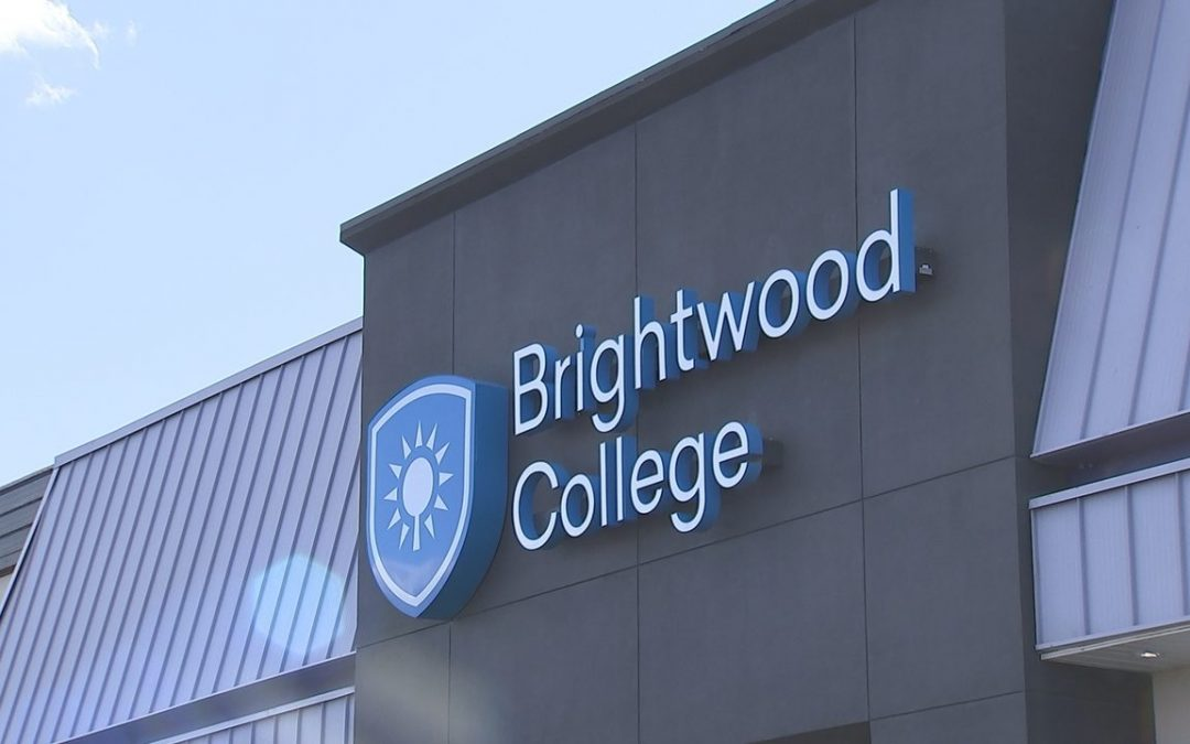 Attorney Rausa assists Nashville's Brightwood College Students