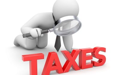 Tax Debt and Bankruptcy