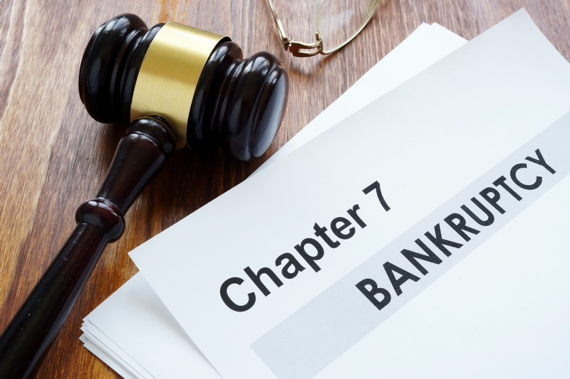 Chapter 7 Bankruptcy Tennessee