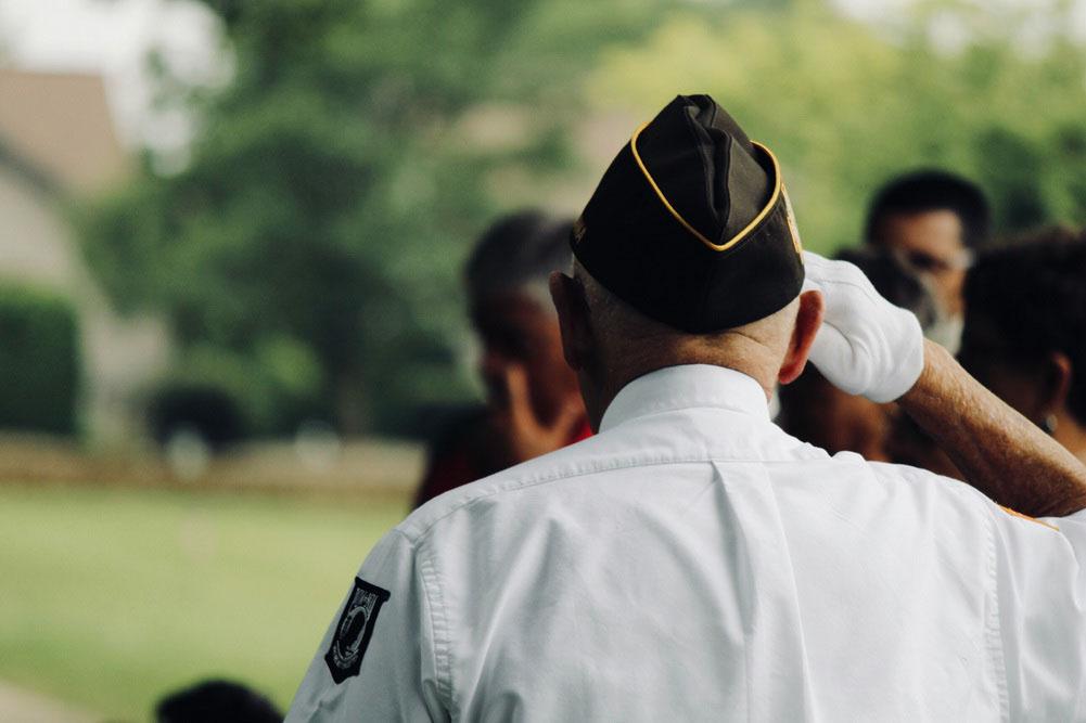 Foreclosure Prevention for Veterans